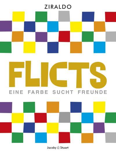 Flicts: Eine Farbe sucht Freunde
