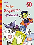 Lustige Gespenstergeschichten: Der Bücherbär: ...