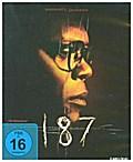 187 - Eine tödliche Zahl 4K, 1 UHD-Blu-ray