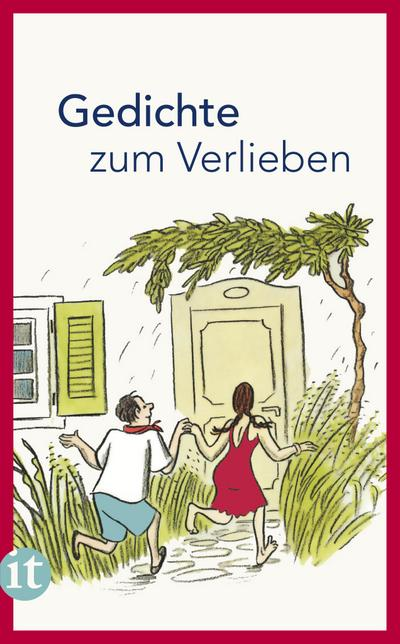 Gedichte zum Verlieben (insel taschenbuch)