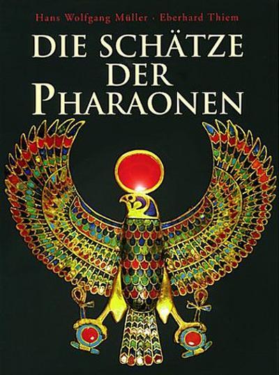 die-schatze-der-pharaonen