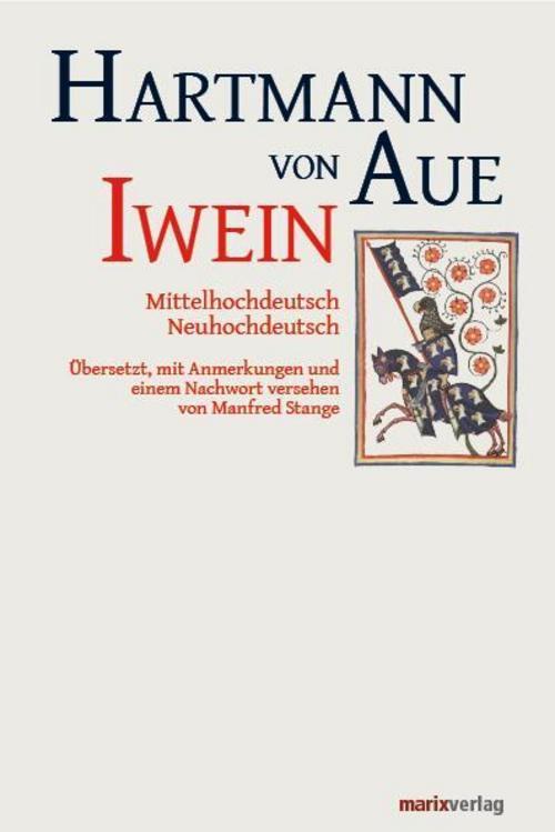 Hartmann-von-Aue-Iwein9783865392732