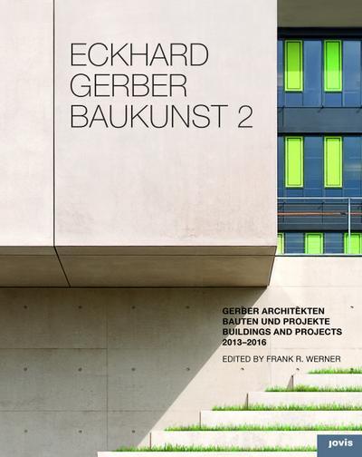 Eckhard Gerber Baukunst 2