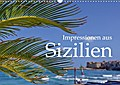 9783665915698 - k. A. M. Polok: Impressionen aus Sizilien (Wandkalender 2018 DIN A3 quer) - Eine Reise durch Sizilien. (Monatskalender, 14 Seiten ) - كتاب