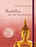 Buddha für die Handtasche: Buch plus 64 Karte ...
