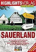 In Deutschland unterwegs: Sauerland