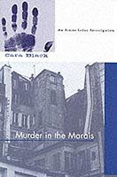 murder-in-the-marais-an-aimee-leduc-investigation, 3.56 EUR @ regalfrei-de