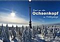 9783665894900 - Simone Werner-Ney: Rund um den Ochsenkopf (Wandkalender 2018 DIN A3 quer) - Fotoimpressionen rund um den Ochsenkopf (Monatskalender, 14 Seiten ) - Book