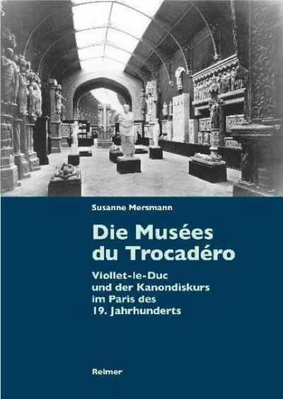 Die Musées du Trocadéro