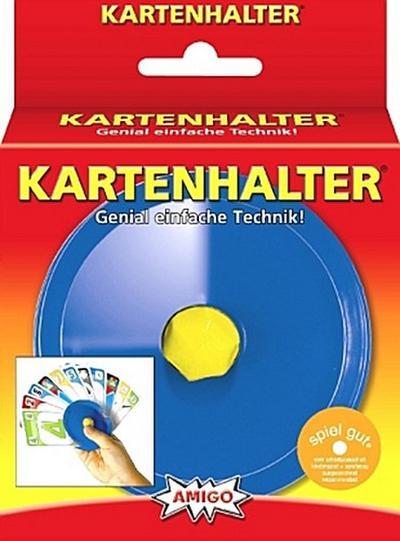 amigospiele-kartenhalter-blau