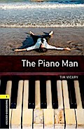 The Piano Man Audio CD Pack