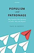 POPULISM & PATRONAGE