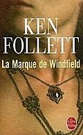 La Marque de Windfield (Le Livre de Poche)