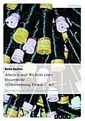 Abteilen und Wickeln einer Dauerwelle (Unterweisung Friseur / -in)