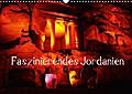 9783665915186 - Karsten-Thilo Raab: Faszinierendes Jordanien (Wandkalender 2018 DIN A3 quer) - Ein bebilderter Streifzug durch Jordanien (Monatskalender, 14 Seiten ) - 書