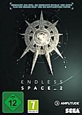 Endless Space 2. Für Windows 7/8/8.1/10 (64-Bit)