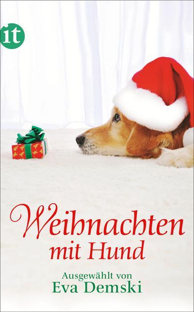 Weihnachten mit Hund (insel taschenbuch)