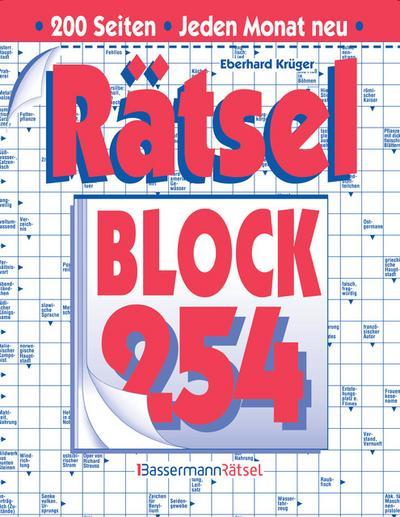 ratselblock-bd-254