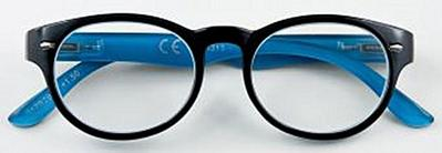 Zippo Reading Glasses B2-BLUE 150