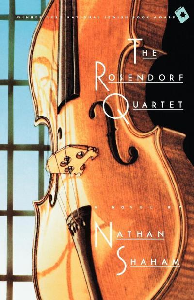 rosendorf-quartet-a-novel, 3.84 EUR @ regalfrei-de
