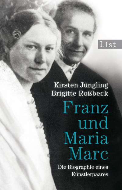 franz-und-maria-marc-die-biographie-eines-kunstlerpaares, 4.08 EUR @ regalfrei-de