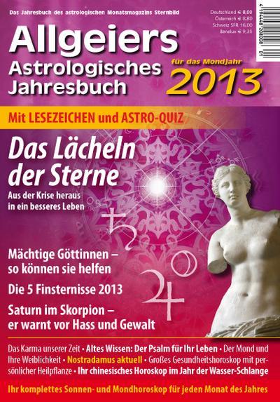 allgeiers-astrologisches-jahresbuch-2013