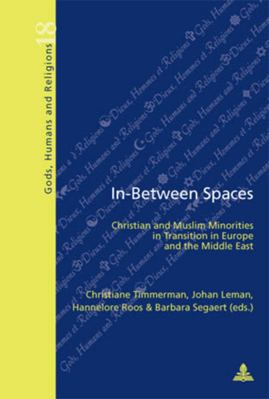 In-Between Spaces, Christiane Timmerman