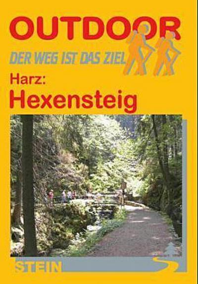 Harz: Hexenstieg: Der Weg ist das Ziel