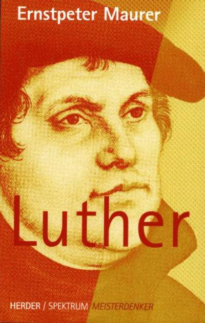 Luther  1483 - 1546