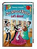 Die Wilden Küken - Let's dance!: Band 10