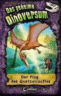 Der Flug des Quetzalcoatlus