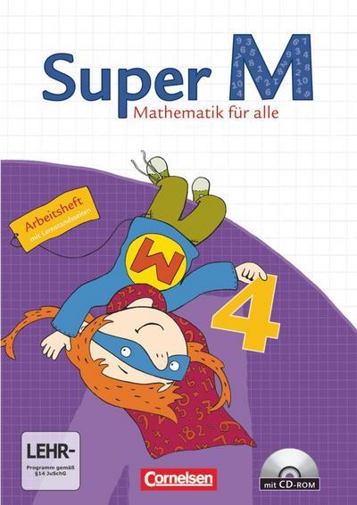 super-m-westliche-bundeslander-bisherige-ausgabe-4-schuljahr-arbeitsheft-mit-cd-rom-und-lern