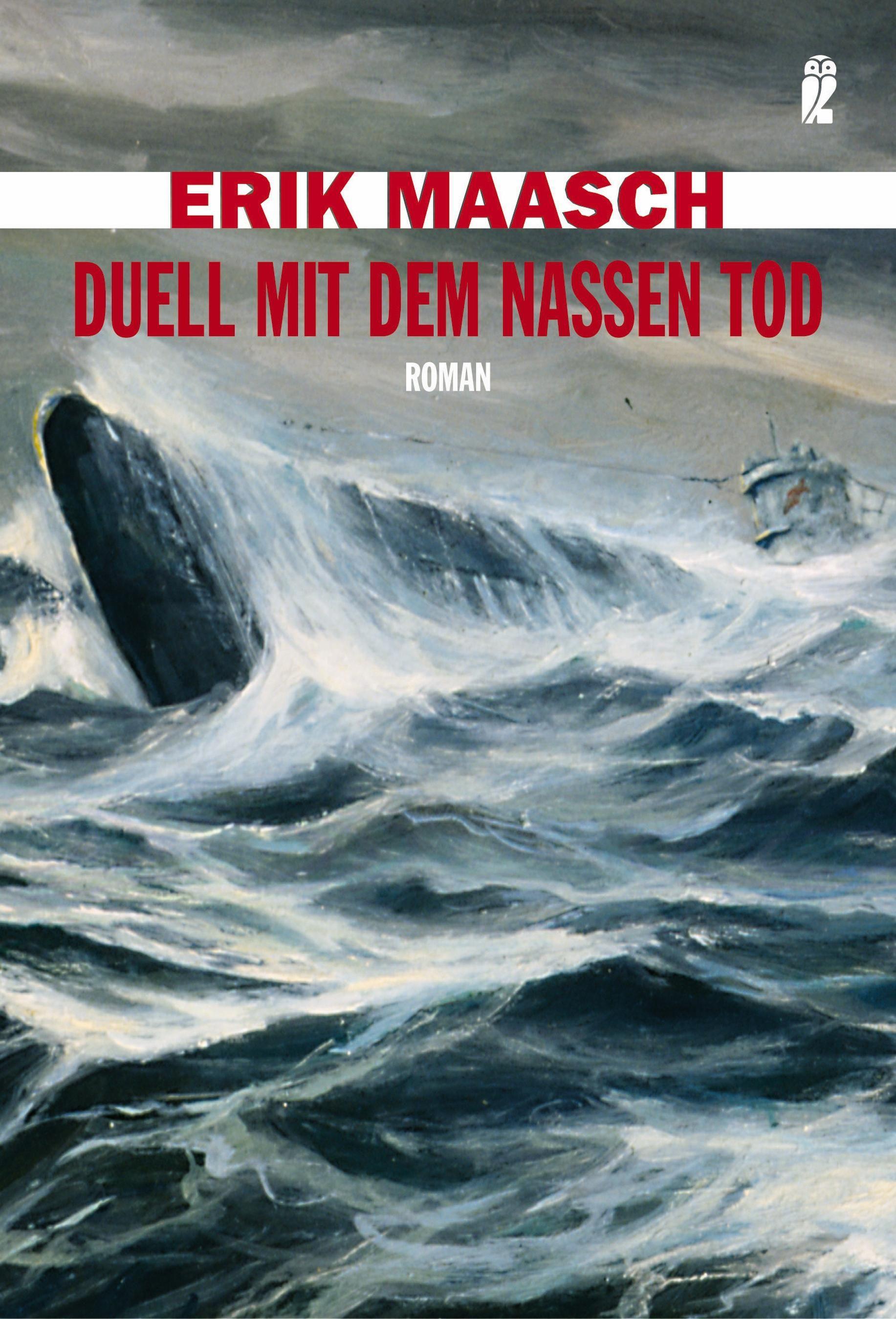 Duell-mit-dem-nassen-Tod-Erik-Maasch