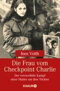Die Frau am Checkpoint Charlie