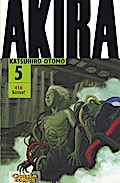 Akira 05. Original-Edition