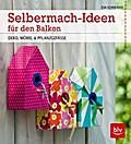 Selbermach-Ideen für den Balkon: Deko, Möbel  ...