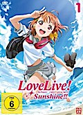 Love Live! Sunshine!! - DVD 1