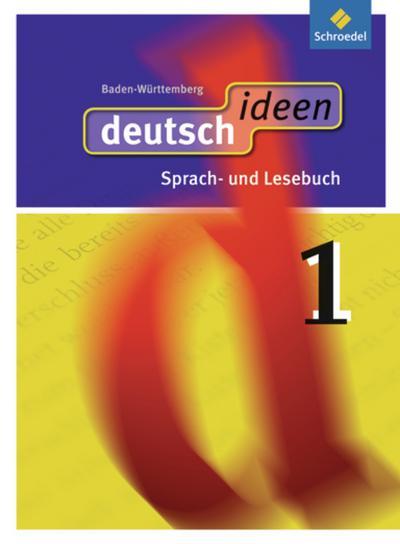 deutsch-ideen-si-ausgabe-2010-baden-wurttemberg-schulerband-1
