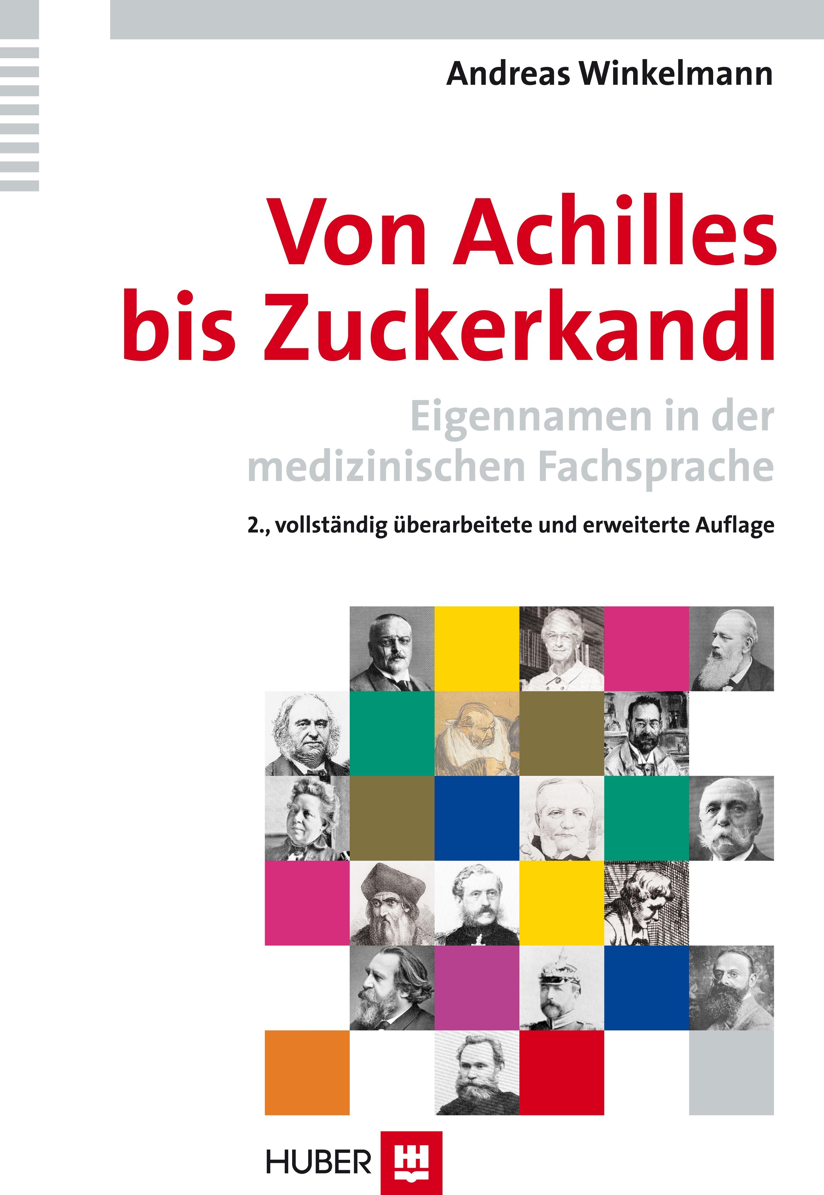 Neu Von Achilles Bis Zuckerkandl Andreas Winkelmann 844701 Husten Heilen Und Auswurf Erleichtern Und Heiserkeit Lindern Studium & Wissen