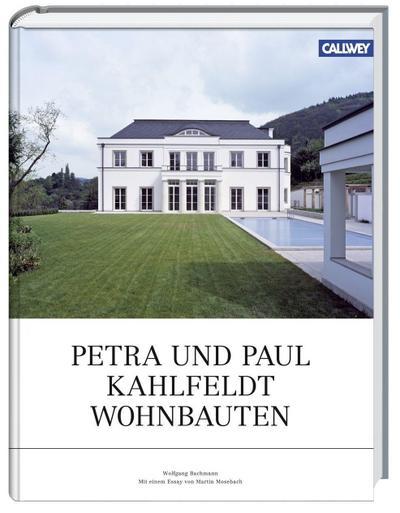 Kahlfeldt Wohnbauten