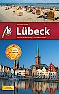 Lübeck MM-City: inkl. Travemünde Reiseführer  ...
