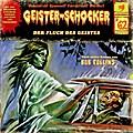 Geister-Schocker 62. Der Fluch des Geistes