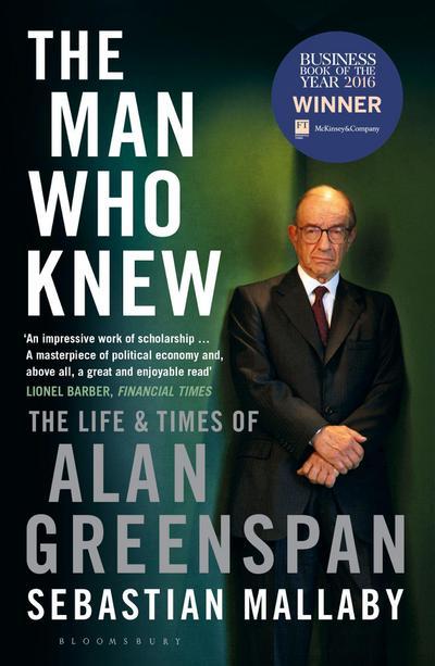 the-man-who-knew-the-life-times-of-alan-greenspan, 10.51 EUR @ regalfrei-de