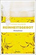 Reinheitsgebot; Deutsch