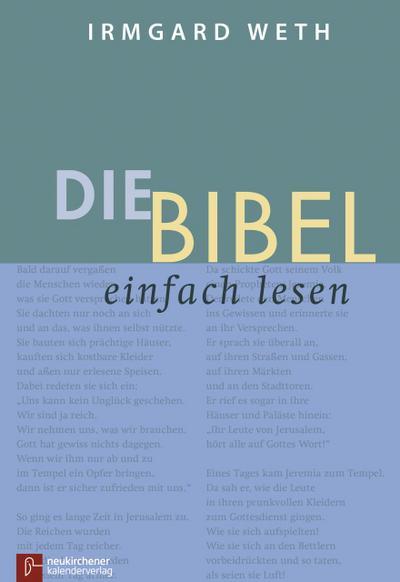die-bibel-einfach-lesen-gottes-weg-mit-den-menschen