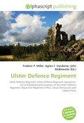 Ulster Defence Regiment