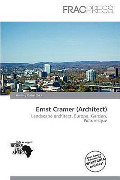ERNST CRAMER (ARCHITECT)
