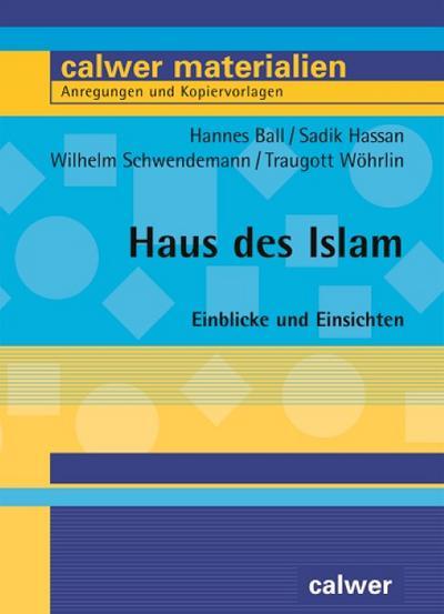 haus-des-islam-einblicke-und-einsichten-calwer-materialien-, 18.99 EUR @ regalfrei-de