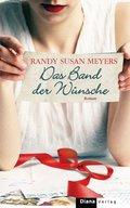 Das Band der Wünsche: Roman