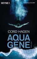 Aquagene: Roman
